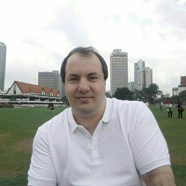 Dr Rahmani