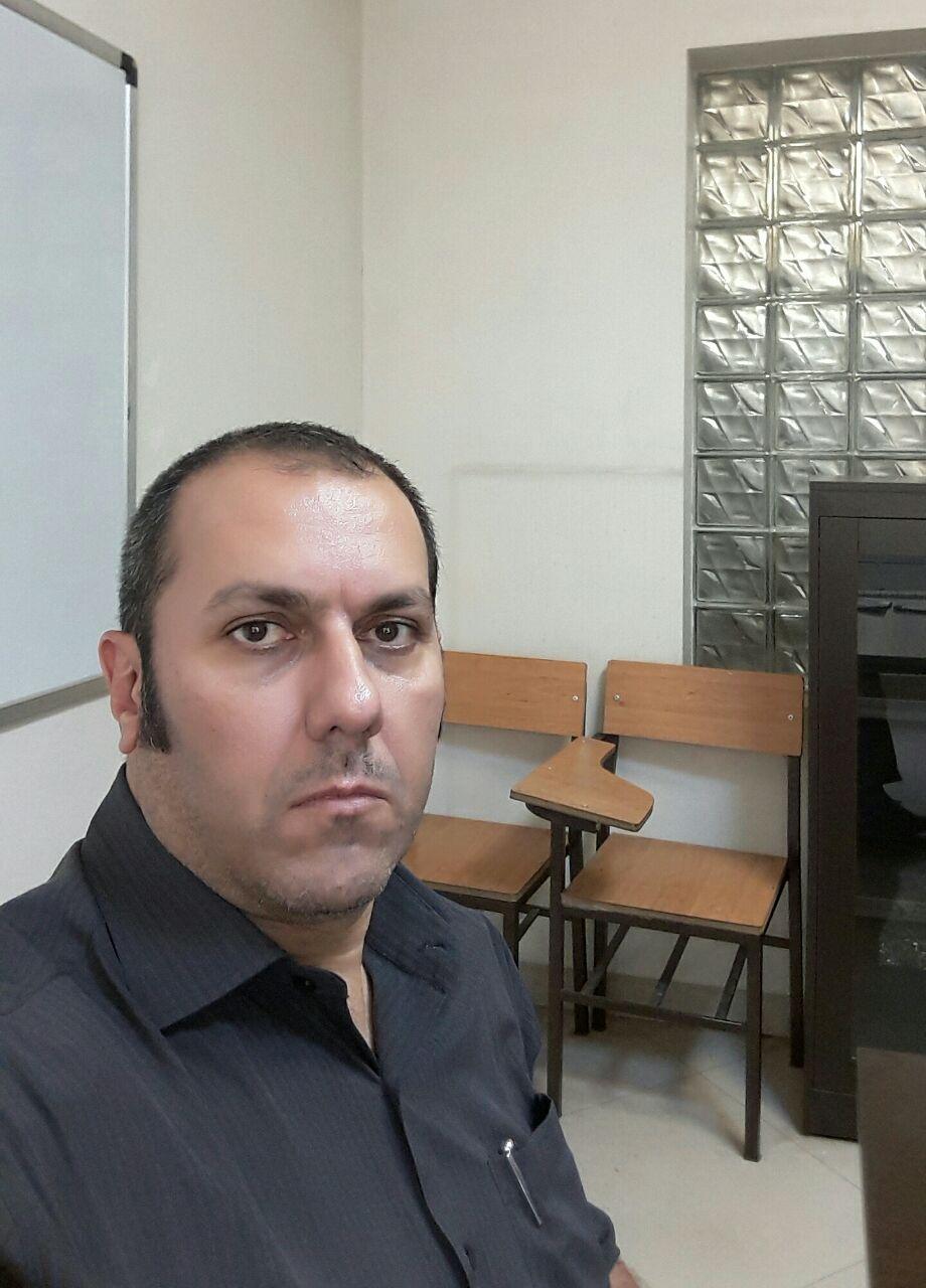 استاد وهابیان  (IELTS)