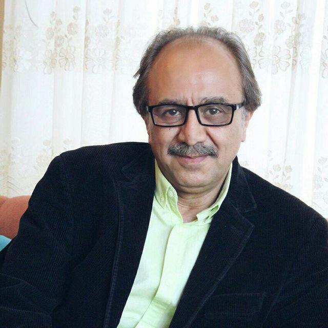آقای دکتر البرزی