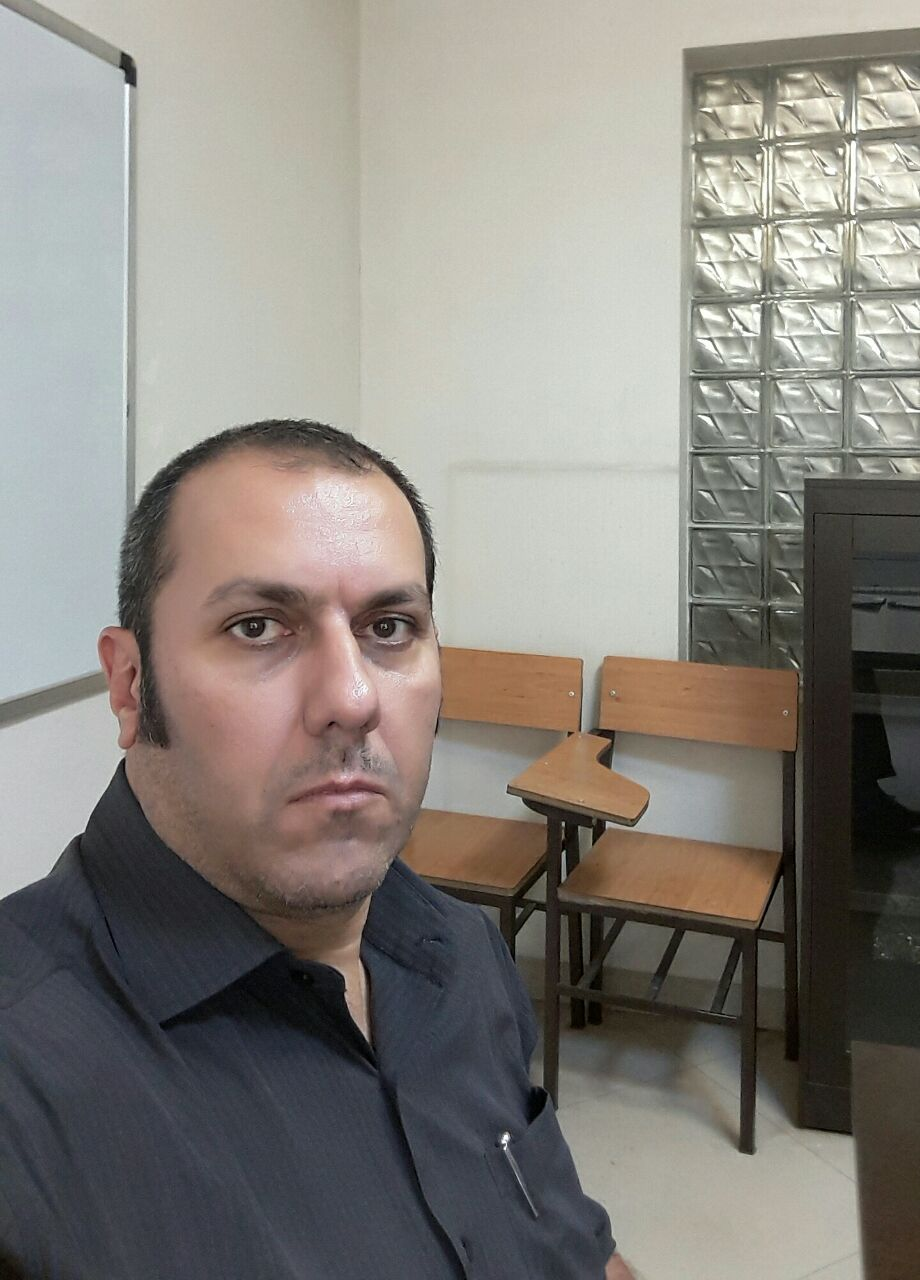 Mr Vahabian